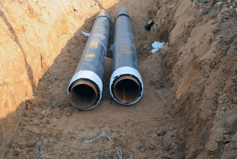 Sewer Relining Oxford